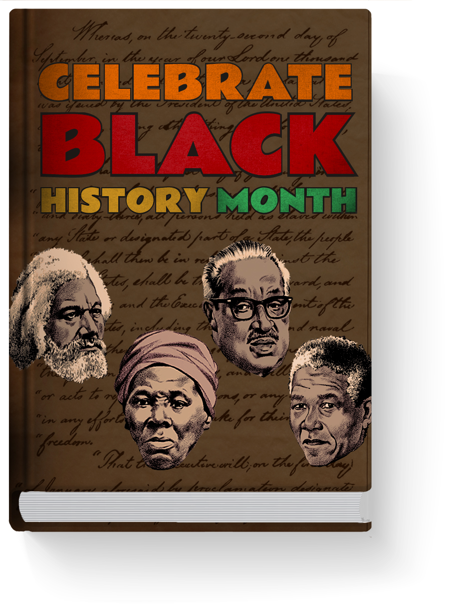 Visit our Black History Month Collection list